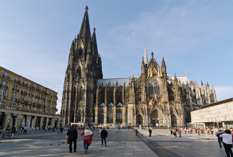 Cologne Editorial Photo