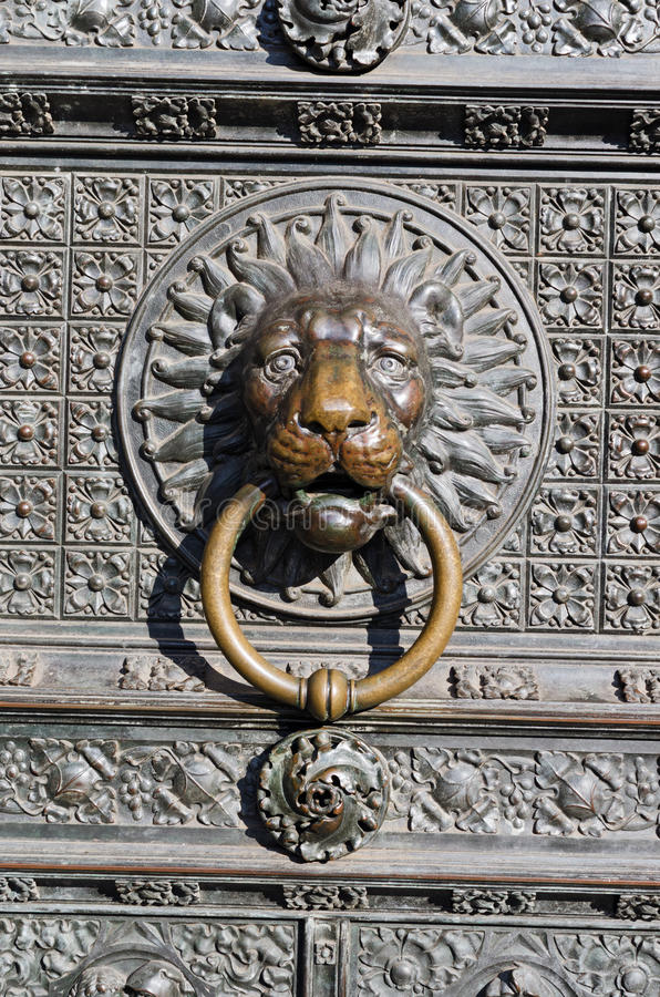 Download Cologne Lion stock image. Image of animals, image, medieval - 34269471