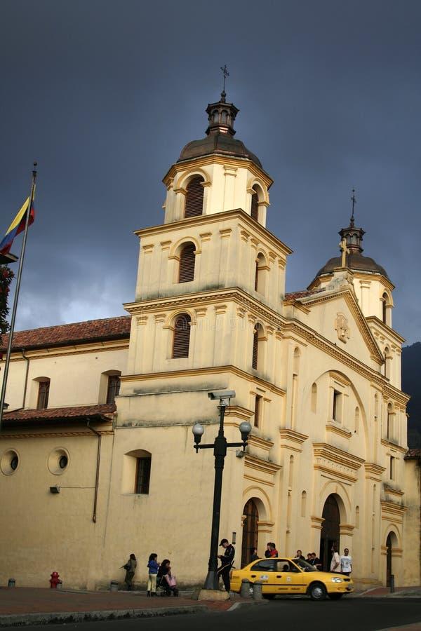colombia arkivbilder