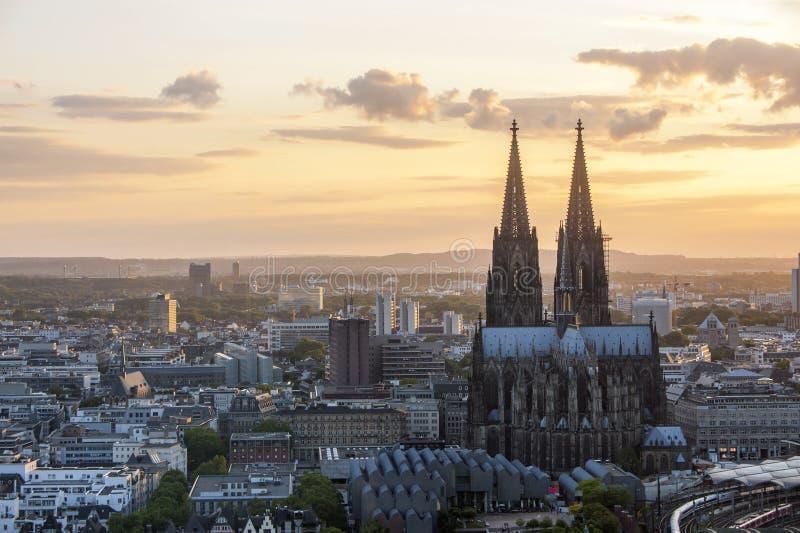 Colonia, Alemania fotos de archivo
