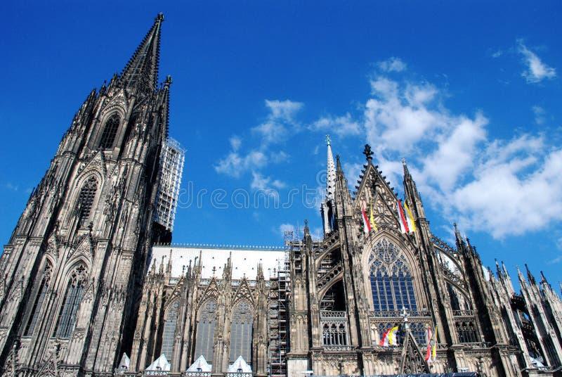 Colonia Cathedral03 foto de archivo libre de regalías