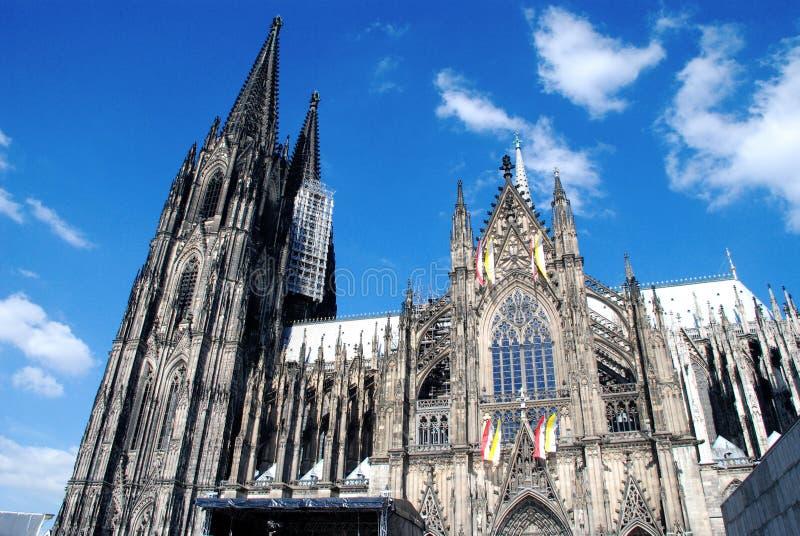 Colonia Cathedral05 imagen de archivo libre de regalías