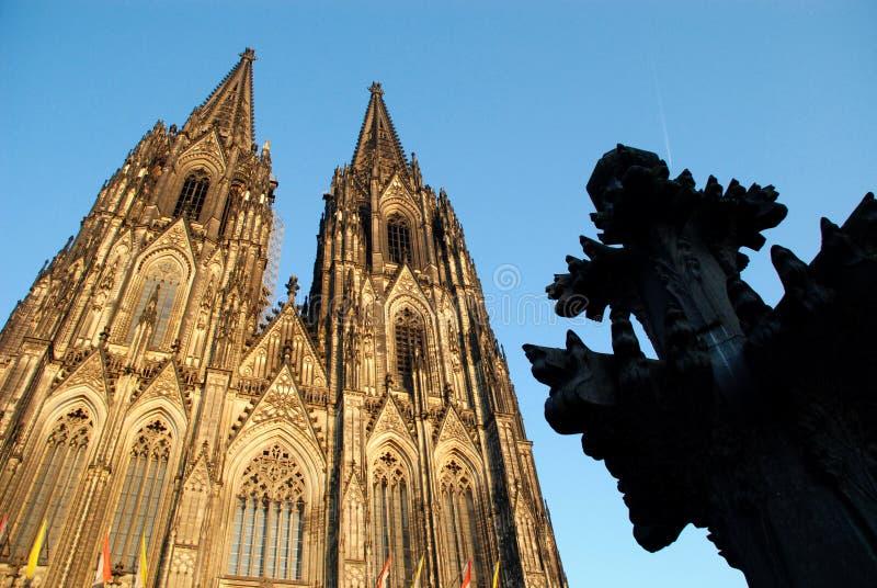 Colonia Cathedral27 fotografía de archivo