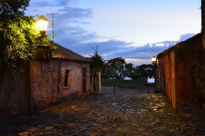 colonia del Σακραμέντο στοκ φωτογραφία