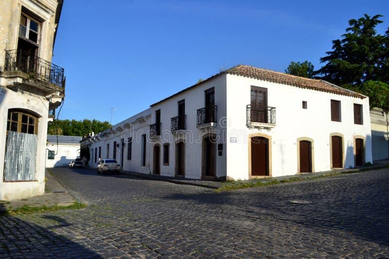 colonia del Σακραμέντο στοκ φωτογραφία με δικαίωμα ελεύθερης χρήσης
