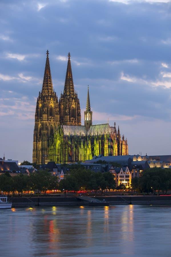 Colonia, Germania immagini stock