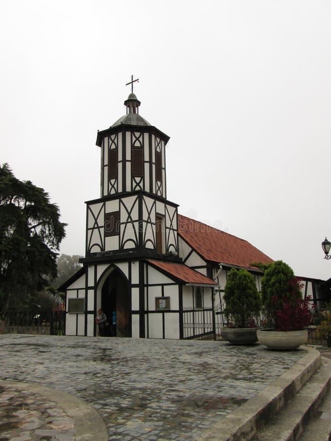 Colonia Tovar imagen de archivo libre de regalías