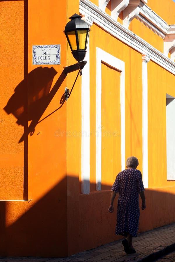 Colonia, Uruguay lizenzfreie stockbilder