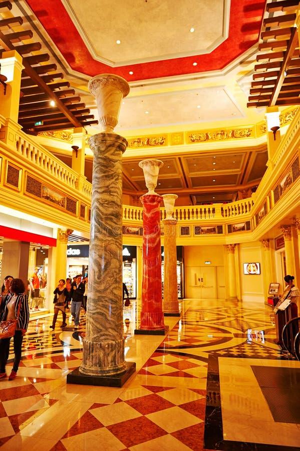 colonnades imagen de archivo