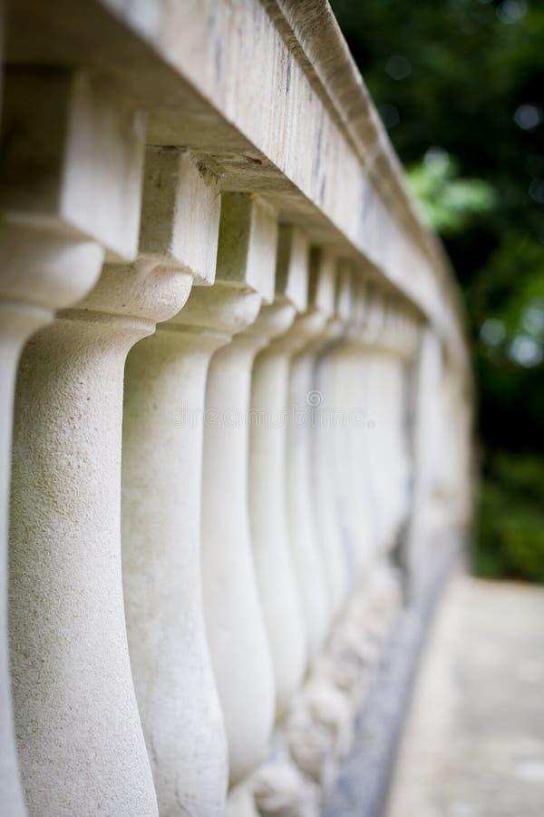 Colonnes de piliers images stock