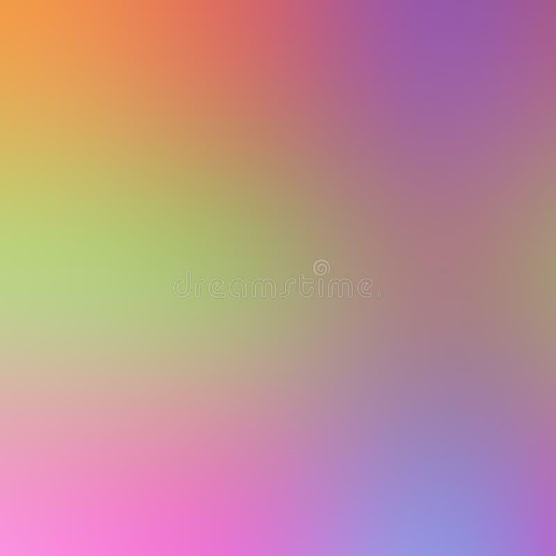 Coloré une image d'effet de mur photo stock