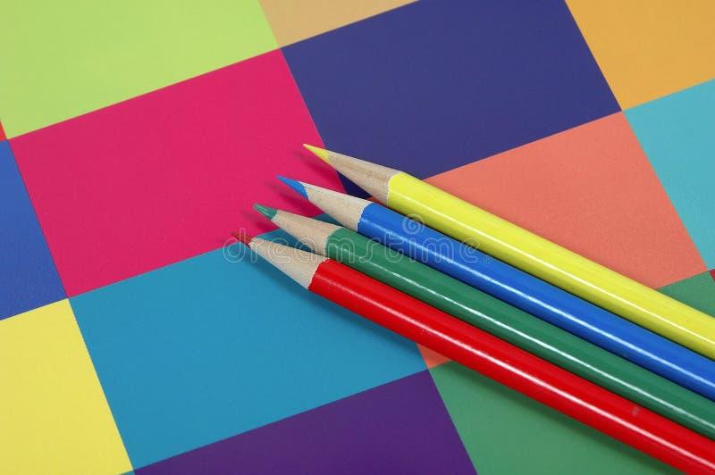 Color Foto de archivo libre de regalías