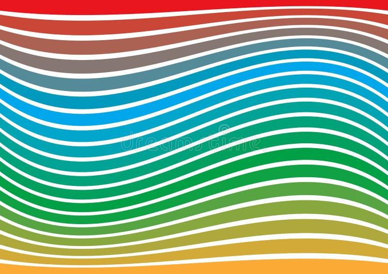 Color - stock illustration