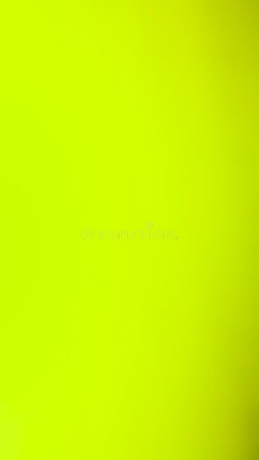 Color amarillo de oro con textura ligera del fondo de la sombra fotografía de archivo libre de regalías
