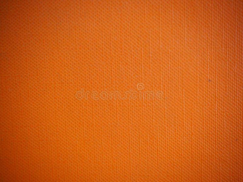 Color anaranjado foto de archivo