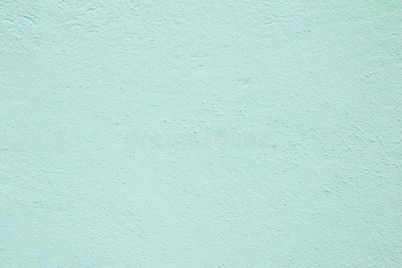 Color azul del fondo textued concreto del grunge imagen de archivo libre de regalías