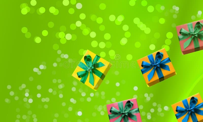 Color background of celebration stock photos