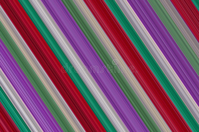 Color bars abstract background texture wallpaper. Plaid Cotton fabric of colorful background and abstract stock photography