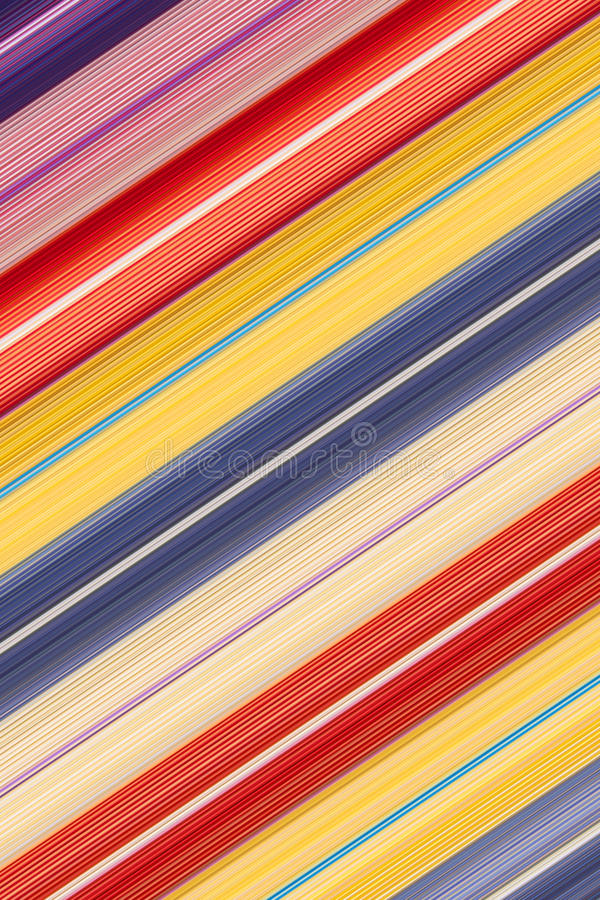 Color bars abstract background texture wallpaper. Plaid Cotton fabric of colorful background and abstract royalty free stock image