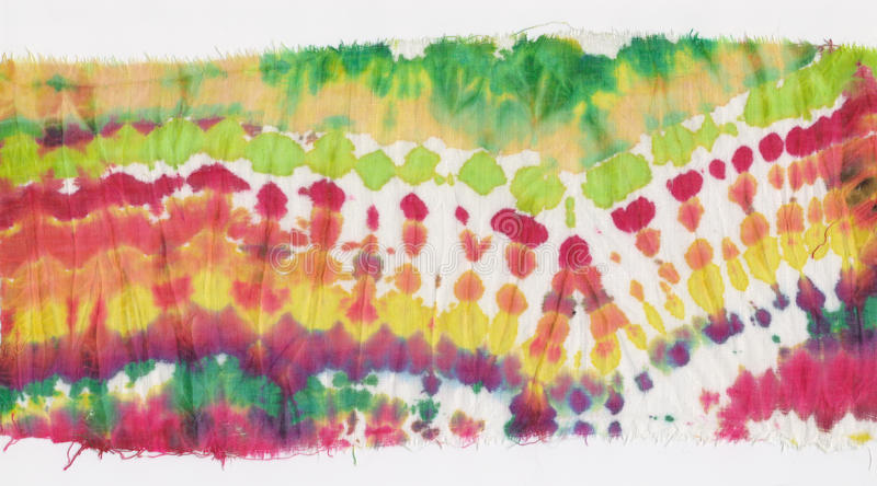 Download Color Batik Circls Background Stock Photo - Image: 20571030