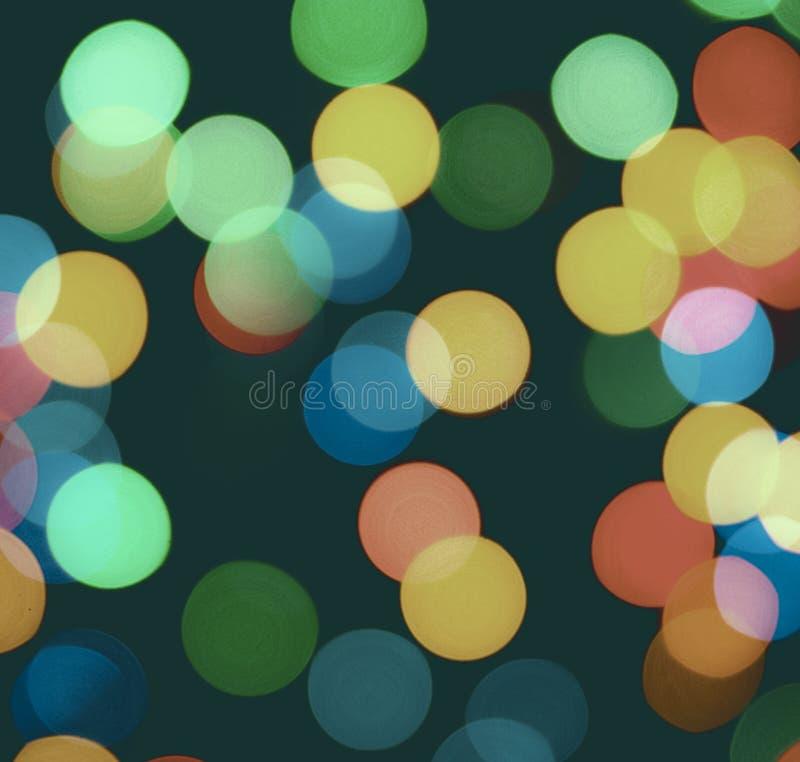 Download Color bokeh stock photo. Image of blue, blur, christmas - 28446542