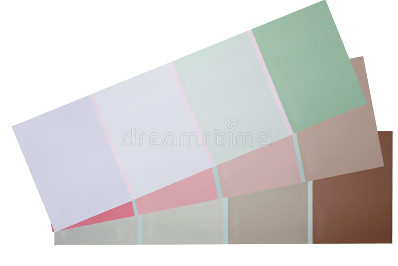 Download Color Charts Royalty Free Stock Photography - Image: 20977437