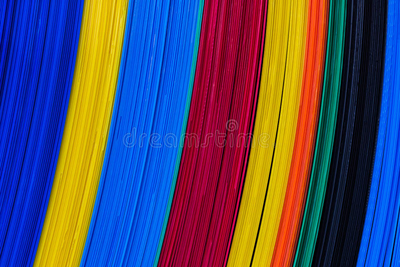 Color Corrugated Plastic Sheets Feature Board Stock