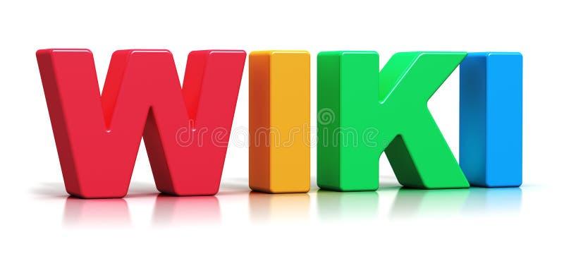 Wiki Word Stock Illustrations – 174 Wiki Word Stock Illustrations ...