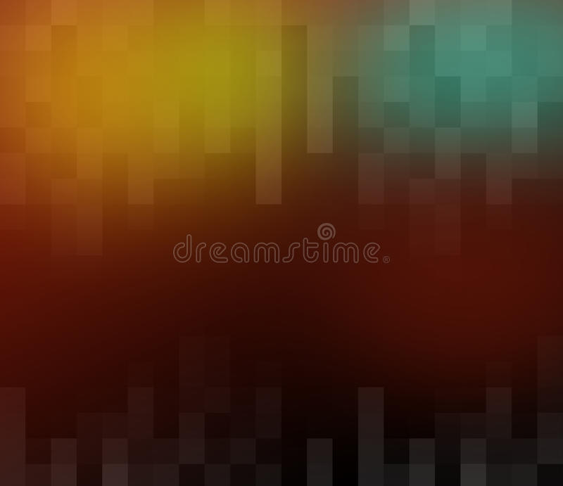 Download Color dark texture stock illustration. Illustration of modern - 24092696