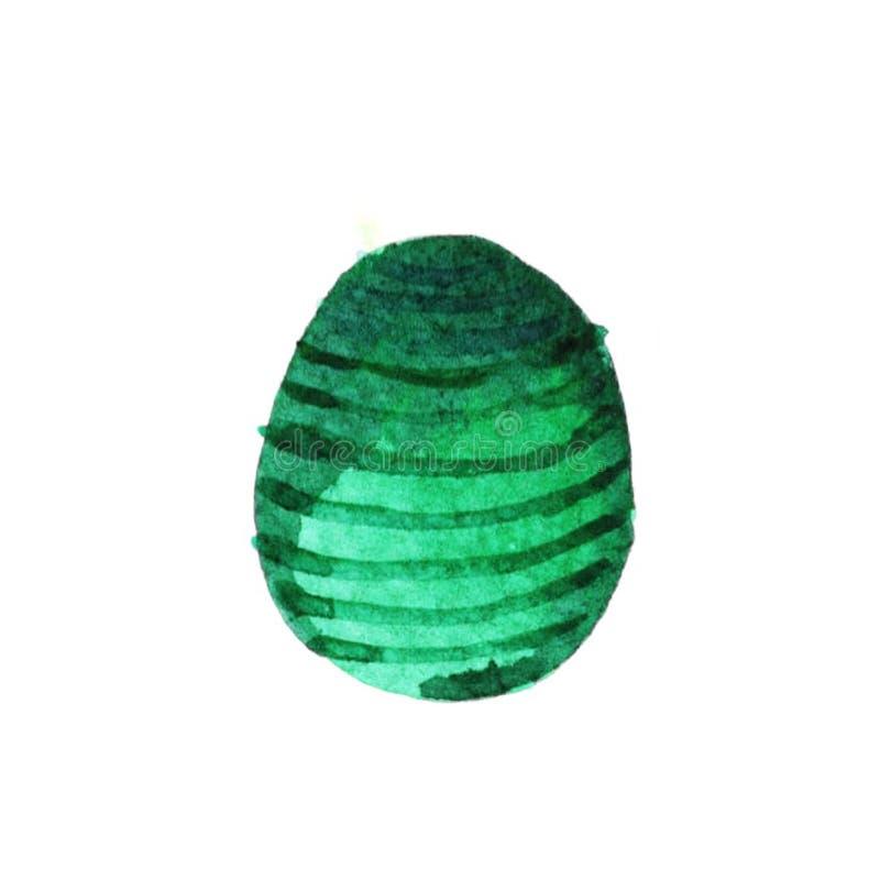 Color de Ester Egg Water libre illustration
