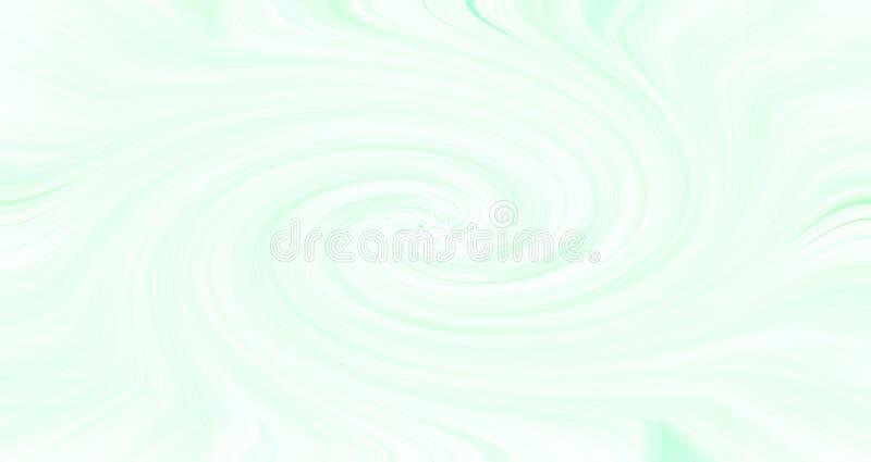 Color de fondo abstracto del modelo de las tiras en foco selectivo con color soñador del efecto del resplandor libre illustration