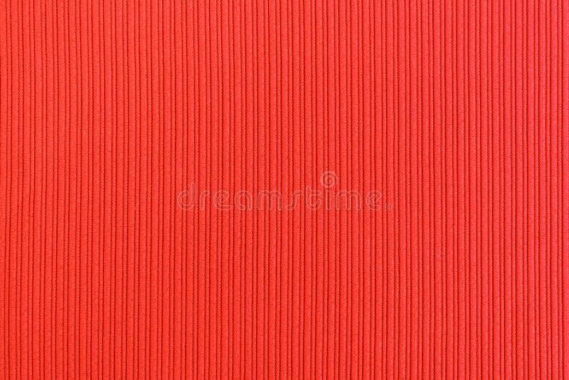 Color de fondo rojo decorativo, textura rayada wallpaper Arte Dise?o fotografía de archivo libre de regalías