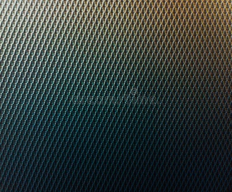 color de la textura del equipaje fotografía de archivo