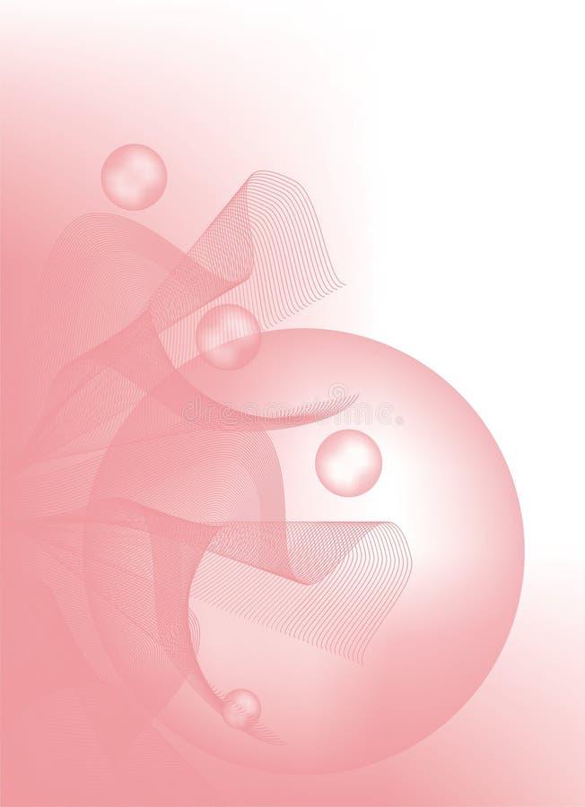 Color de rosa delicado   libre illustration