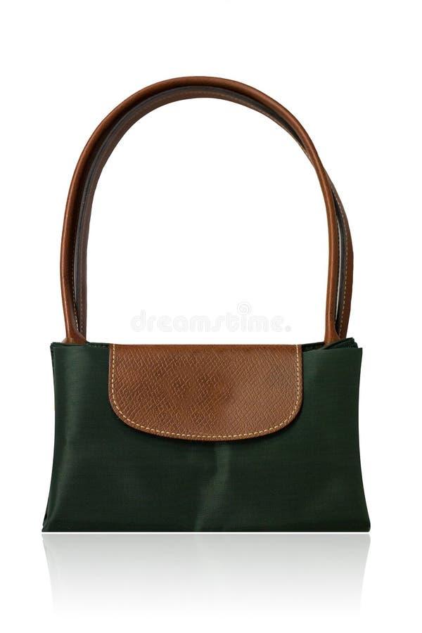 Color Fashion Bag Stock Photos