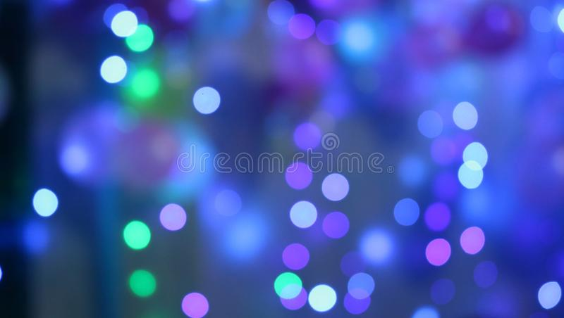 Color full Blur Background of color Light royalty free stock photography