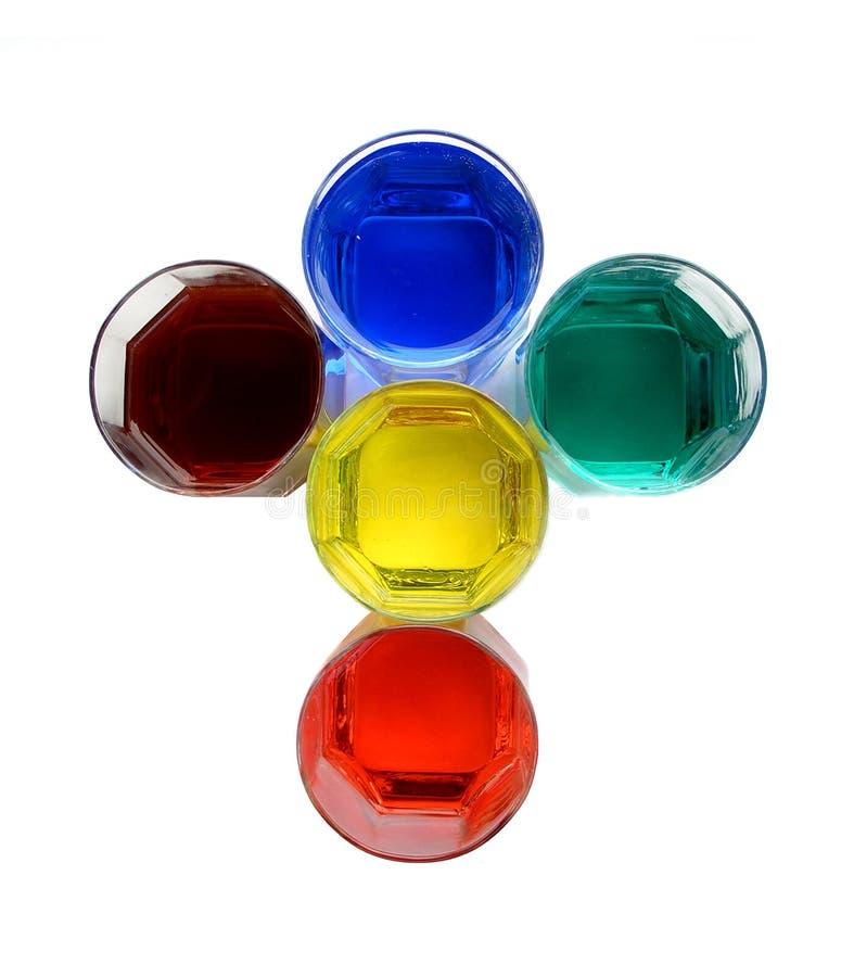 Color Glasses......(3) Free Stock Photo