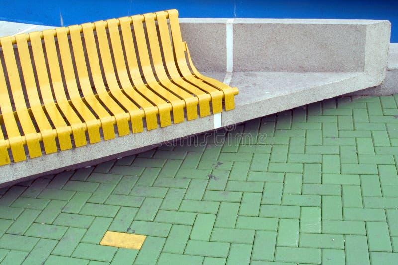Download Yellow brick stock image. Image of green, illustration - 3075613