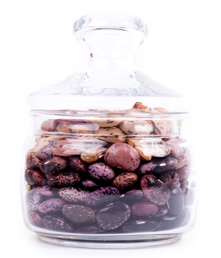 Download Color Kidney Beans In A Bowl Stock Photo - Image: 24480350