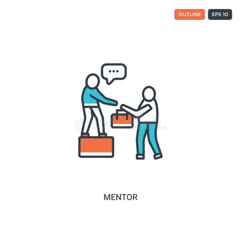 Mentor Stock Illustrations 8 351 Mentor Stock Illustrations Vectors Clipart Dreamstime