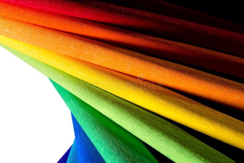 Color palette guide colorful wallpaper stock photo