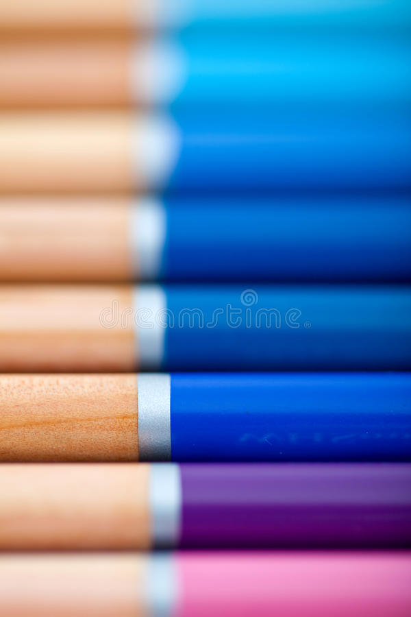 Download Color pencils stock photo. Image of tools, office, writing - 14820686