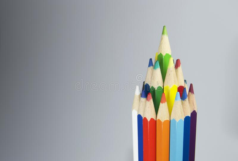 Color Pencils Free Public Domain Cc0 Image