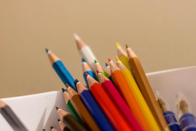 Color Pencils Free Public Domain Cc0 Image