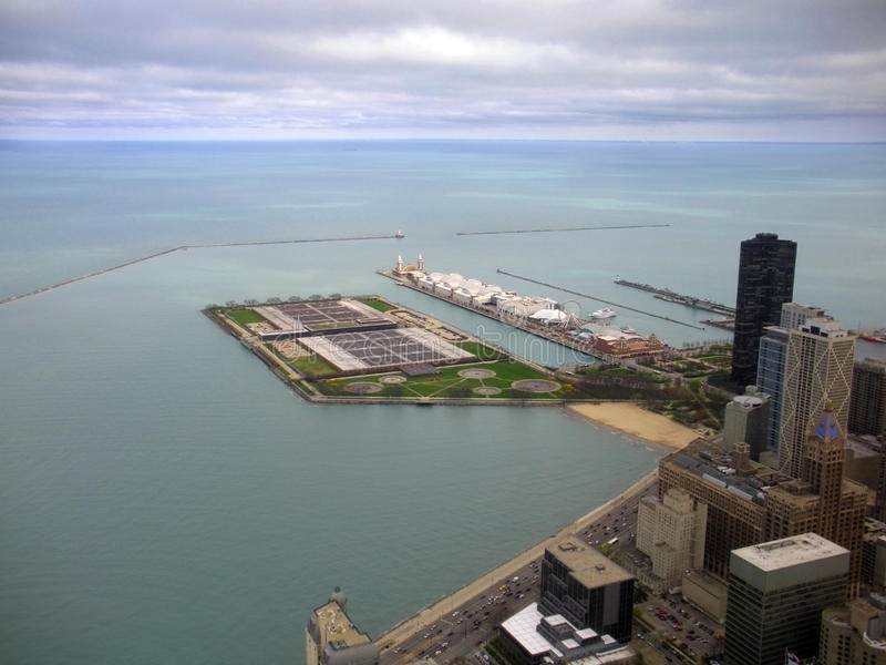 Download Chicago Gold Coast Stock Images - Image: 29782674