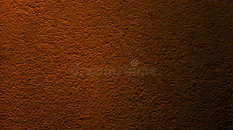 Color rojo de ladrillo del extracto con el fondo seco ?spero de la textura de la pared imágenes de archivo libres de regalías