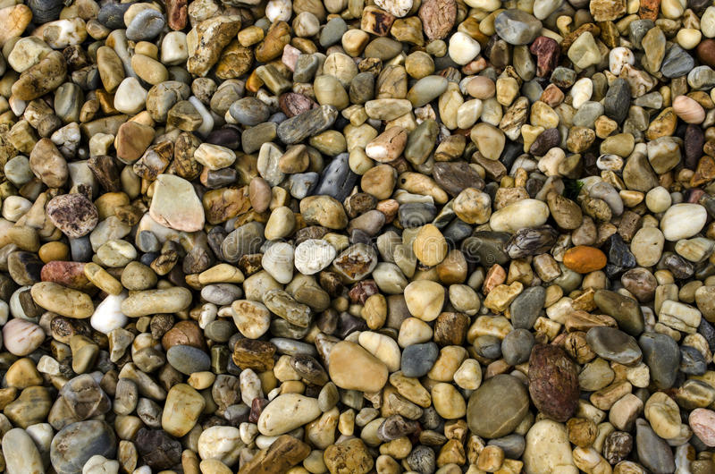 Color Sand royalty free stock photos