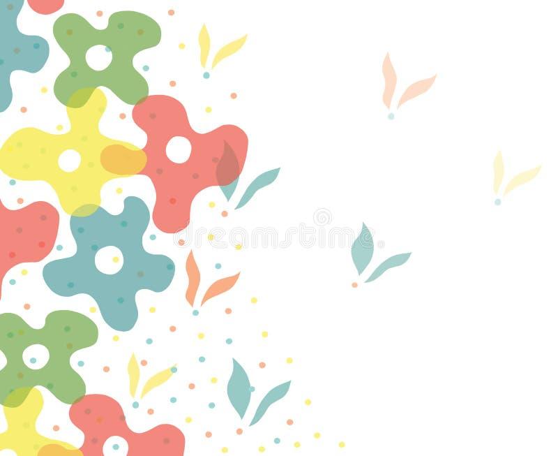 Download Summer card. stock illustration. Illustration of beautiful - 29921572