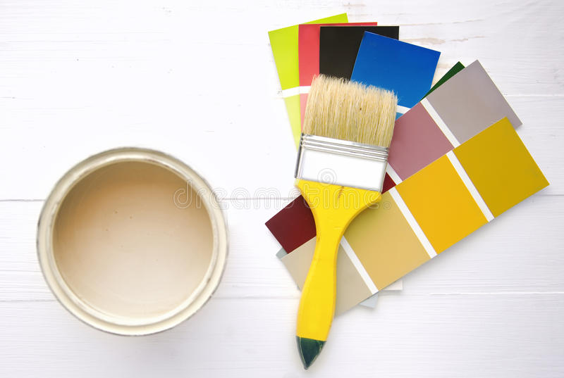 Download Color swatches stock photo. Image of design, white, sampler - 23580648