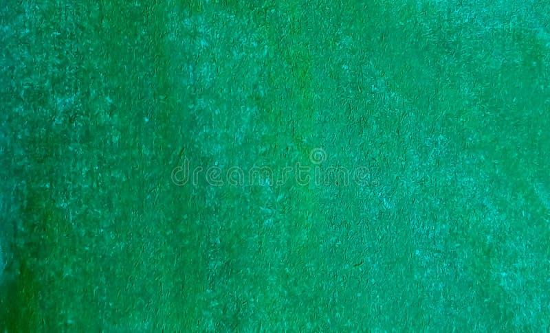 Color verde en fondo fotografía de archivo